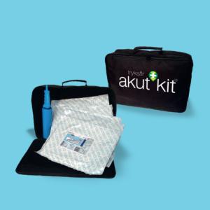 Akut Kit Taske