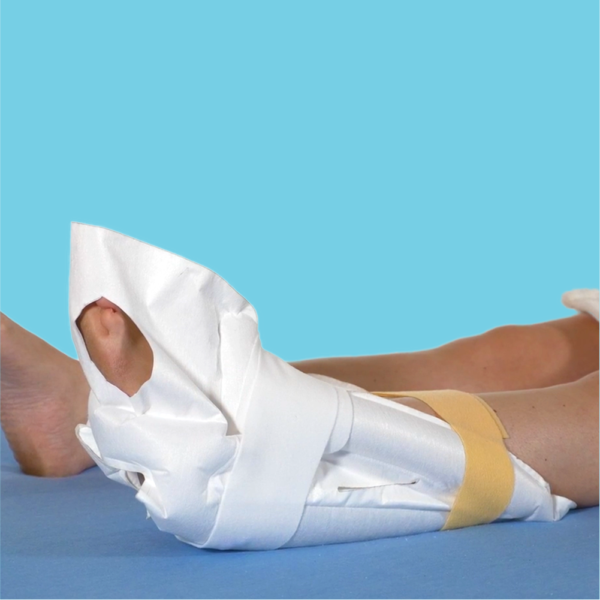 Heel Up CUT Medium With Foot
