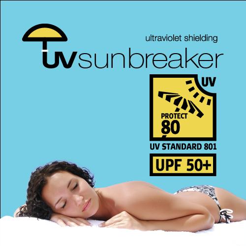 UVSunbreaker Protect 80