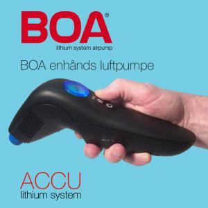 BOA Pump 1 DK